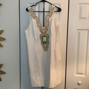 NWT Lilly Pulitzer dress size 16